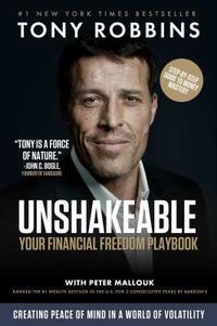 Unshakeable-Tony Robbins