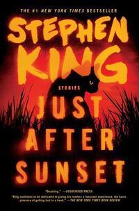 Just After Sunset-Stephen King