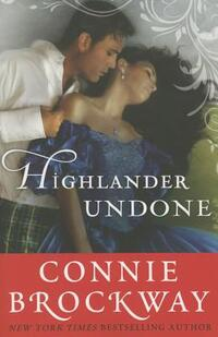 Highlander Undone-Connie Brockway