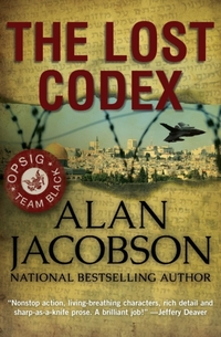 The Lost Codex-Alan Jacobson