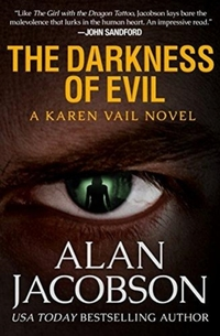 The Darkness of Evil-Alan Jacobson