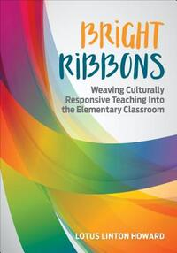 Bright Ribbons-boek cover voorzijde