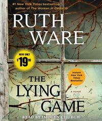 The Lying Game-Ruth Ware