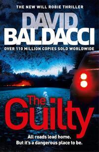 The Guilty-David Baldacci