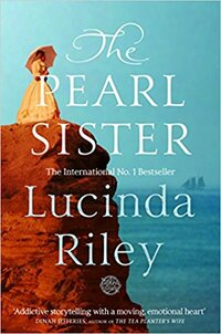The Seven Sisters 04. The Pearl Sister-Lucinda Riley