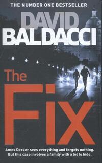 The Fix-David Baldacci