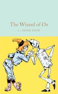 The Wizard of Oz-L. Frank Baum