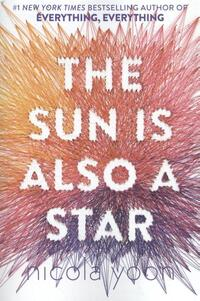The Sun is Also a Star-Nicola Yoon