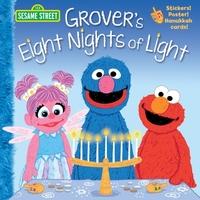 Grover's Eight Nights of Light-Jodie Shepherd