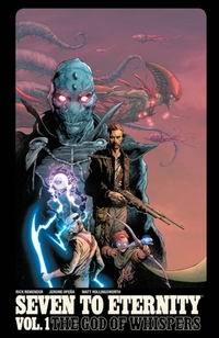 Seven to Eternity 1-Rick Remender