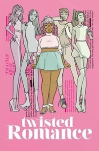 Twisted Romance 1-