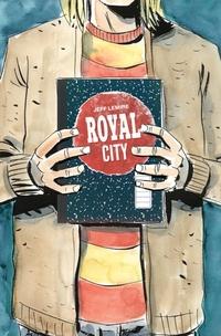 Royal City 3-Jeff Lemire