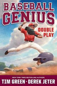 Double Play-Derek Jeter, Tim Green