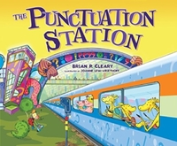 The Punctuation Station-Brian P. Cleary