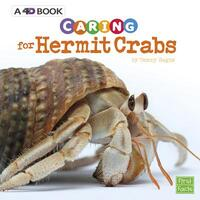 Caring for Hermit Crabs-Tammy Gagne