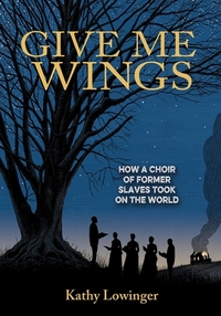 Give Me Wings-Kathy Lowinger