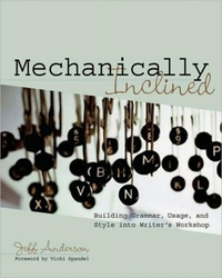 Mechanically Inclined-Jeff Anderson