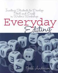 Everyday Editing-Jeff Anderson