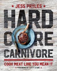 Hardcore Carnivore-Jess Pryles