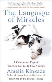The Language of Miracles-Amelia Kinkade