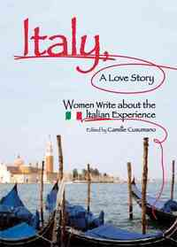 Italy, A Love Story-Camille Cusumano