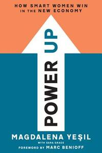 Power Up-Magdalena Yesil