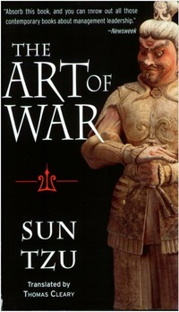 The Art Of War-Sun-Tzu