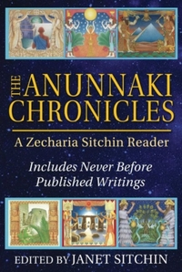 Anunnaki Chronicles-Zecharia Sitchin