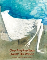 Over the Rooftops, Under the Moon-Jonarno Lawson