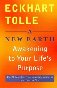 A New Earth-Eckhart Tolle