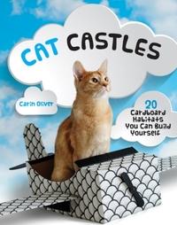 Cat Castles-Carin Oliver