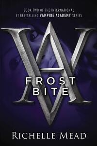 Frostbite-Richelle Mead