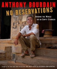 No Reservations-Anthony Bourdain