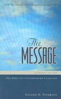 The Message-Eugene H. Peterson
