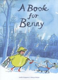 A book for Benny-Judith Koppens