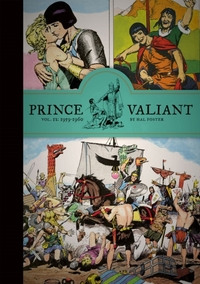Prince Valiant 12-Hal Foster