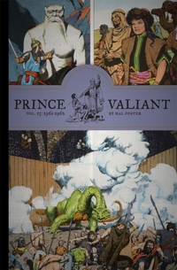 Prince Valiant 13-Hal Foster