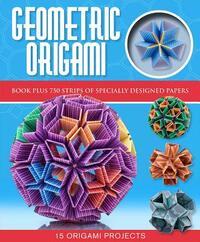 Geometric Origami-Faye E. Goldman