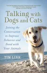 Talking with Dogs and Cats-Tim Link