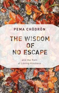 The Wisdom of No Escape-Pema Chodron