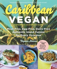 Caribbean Vegan-Taymer Mason