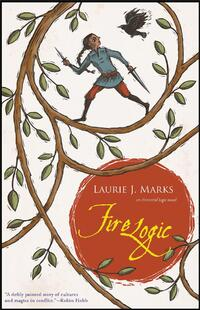 Fire Logic-Laurie J. Marks
