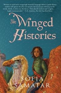 The Winged Histories-Sofia Samatar