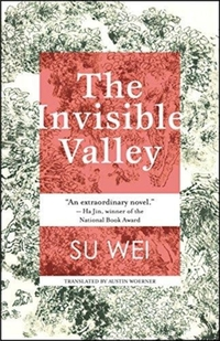 The Invisible Valley-Wei Su