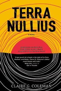 Terra Nullius-Claire Coleman