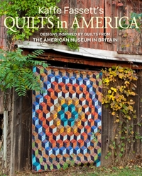 Kaffe Fassett's Quilts in America-Kaffe Fassett