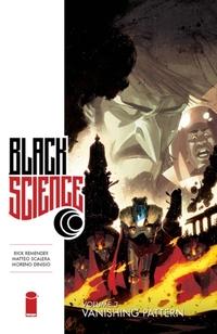 Black Science 3-Rick Remender