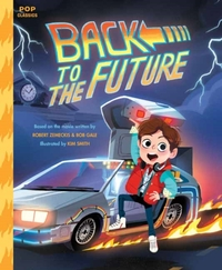 Back to the Future-Bob Gale, Robert Zemeckis