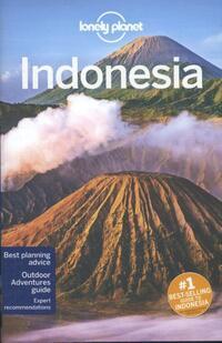 Lonely Planet - Indonesia-Adam Skolnick, Anna Kaminski, Hugh McNaughtan, Iain Stewart, Loren Bell, Ryan Ver Berkmoes, Stuart Butler, Trent Holden