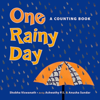 One Rainy Day-Shoba Viswanath